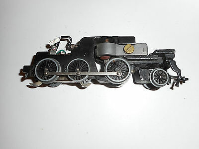 Hornby Dublo N2 tank 3 rail locomotive chassis runner or for spare or repair