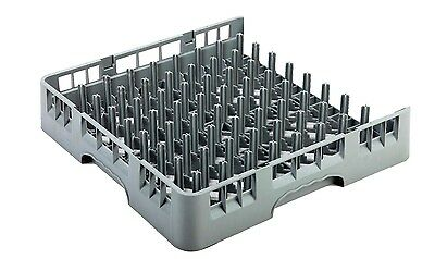 Dishwasher Open Rack Peg Commercial Dish Plate Rinsing Drying 500 x 500mm
