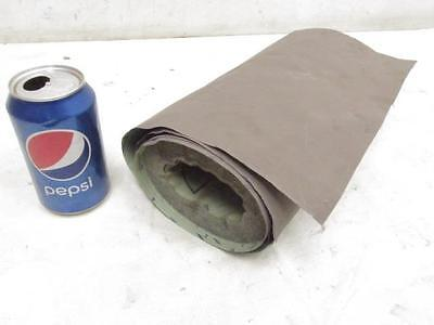 Roll of Norton Emery Polishing Sand Paper Sandpaper Closekote A621 4/0 Grit
