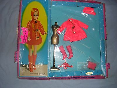 Dawn Doll outfit CITY SLICKER NIP/COMPLETE IN EC