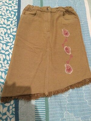 Girls Size 8 Country Road Skirt