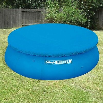 Clark Rubber Fast Set Pool 3.66m Circle/91cm Height-RRP $199