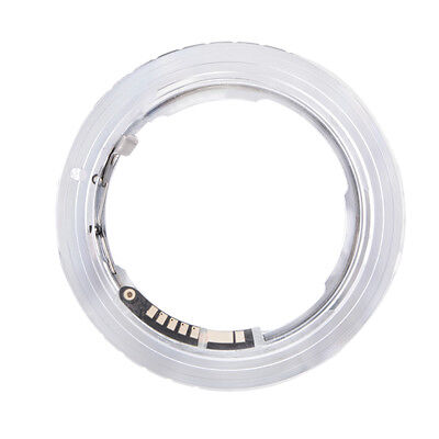 Programmable AF Confirm Adapter Ring for Nikon AIS Lens to Canon EOS DSLR DC746