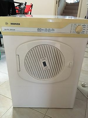Hoover Apollo Deluxe Clothes Dryer- up to 5kg