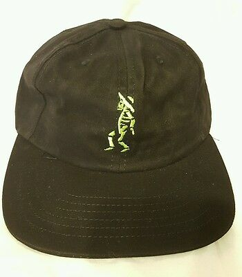 A Night At The Roxbury Skeleton Cast Gift Baseball Cap Hat Will Ferrell Nos Mint