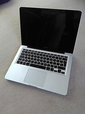"Apple MacBook Pro 13.3"" 2.8GHz 16GB 256GB model A1502"
