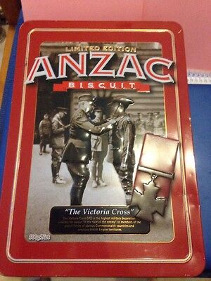Unibic Anzac Biscuit Tin