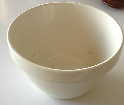 T.g. Green-Church Gresley-Made In England-Vintage English Mixing / Pudding Bowl