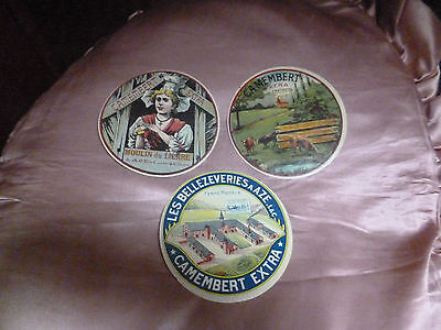 etiquette camembert ancienne fromage a aze bitrot collection