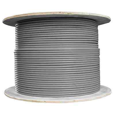 Panel & Conduit Cable 1.5mm² 16AWG 21Amp 600V Grey