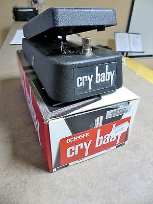 pedale cry baby dunlop gcb95