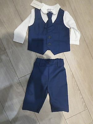 Brand New Baby Magic Suit 0-3 months