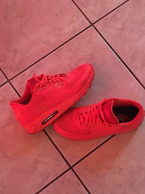 NIKE AIR MAX 90 Hyperfuse UE 42