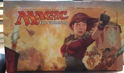 MTG Aether Revolt Display OVP Sealed EN&DE