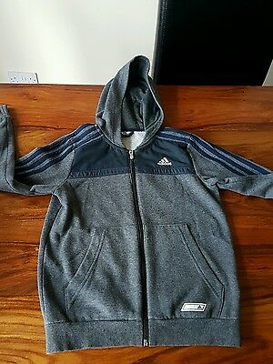 Adidas tracksuit top age 10years