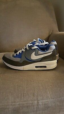 Nike air max trainer size 5