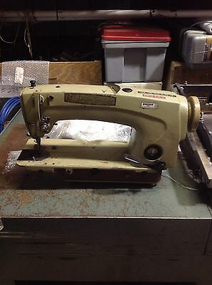 Union Special 63400Y Sewing Machine