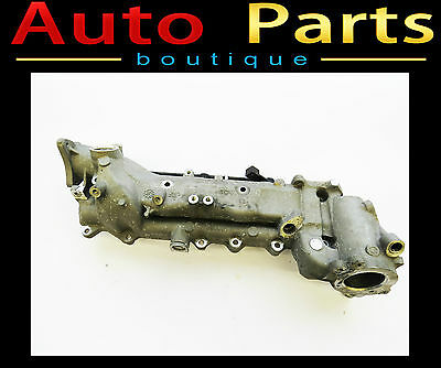 Mercedes-Benz GL350 Engine Intake Manifold Left 6420906537 CORE CHARGE INCLUDED