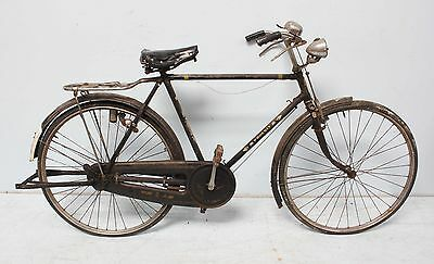 Vintage Phoenix Bicycle Chinese Cycle Retro Bike Roadster