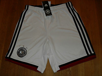 adidas Germany 2014 Home Mens Shorts