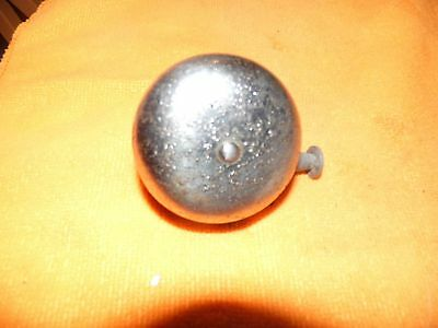 Vintage  1930's Collectable Fearnought 'The Harmo Bell' Push button Bell