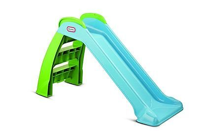 Little Tikes First Slide (Blue/ Green) Free Postage