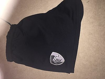 Leicester Tigers Player Issue Shorts Size 32/34