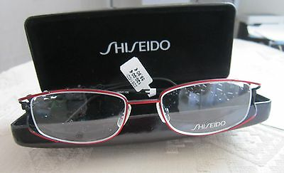 women prescription  glasses frames by Shiseido new with tags