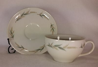 Syracuse - Lynnfield - Cup and Saucer