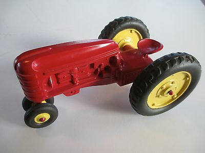Hubley tractor (reconditioned)