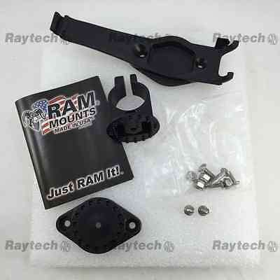Lowrance MB-14 ATV and snowmobile Ram mount for IFINDER GO 113-60