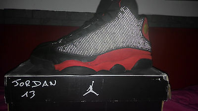 Air Jordan 13 RETRO RELEASE 2004 (SIZE 8US/41)