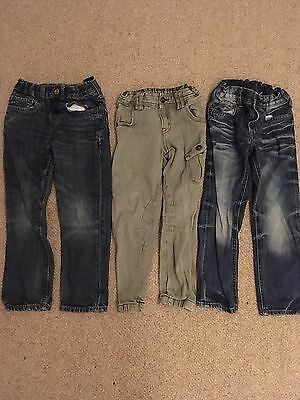 H&M Jeans Age 4-5 Years