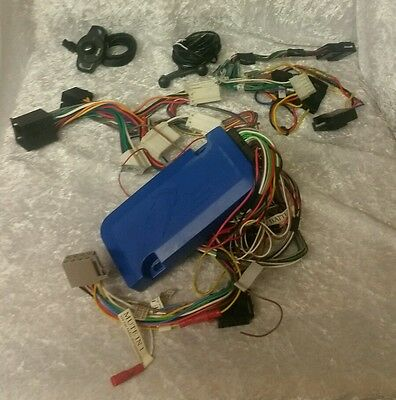 ☎☏☎ Parrot MK6000 Bluetooth hands free car kit NR low start clear out  ☏☎☏
