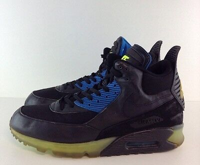 Nike Air Max Boots Men's Uk Size 13