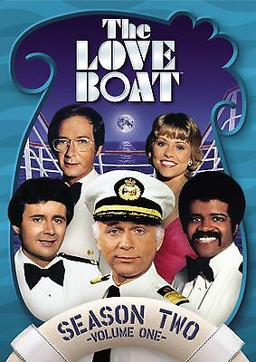 The Love Boat Style A  Poster 13x19 inches