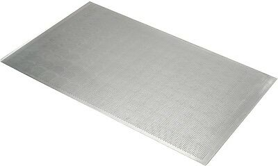 Commercial Aluminium 2 Sided Perforated Baking Sheet 600 x 400 x 10 mm