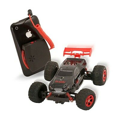 Buggy iPhone appRacer