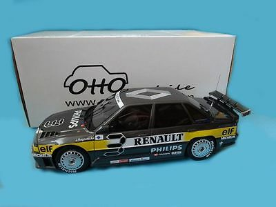 Renault 21 Turbo R21 Superproduction #3 - Ragnotti  Sold Out 1/18 New Otto Ot041