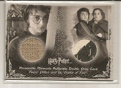 2008 HARRY POTTER  Memorable Moments 2  FIRST TASK TENT & CANOPY  Prop #72/410