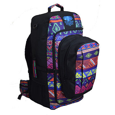 NEW RADventure 65L Travel Pack with daypack Bag Luggage
