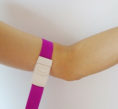 Tourniquet Quick Slow Release Medical First Aid Paramedic Buckle Outdoor Strap