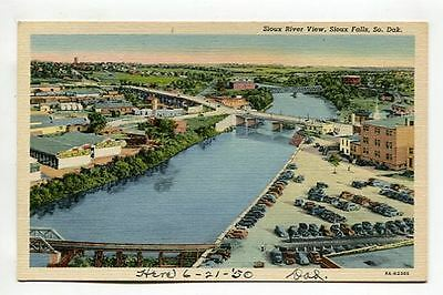 SIOUX RIVER VIEW, SIOUX FALLS, SD - used