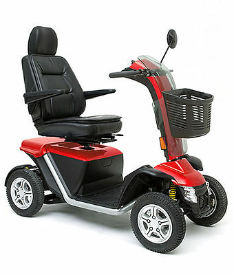 Pride Pathrider 140XL Mobility Scooter - As new