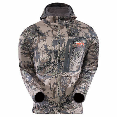 Sitka TRAVERSE Cold Weather Hoody ~ Open Country 2XL NEW ~ CLOSEOUT