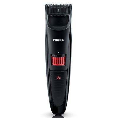 Philips QT4005/13 Men Cordless Beard Stubble Trimmer Shaver New
