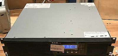 Eaton Powerware PW9130i 1000R-XL2U (1000 VA) 2U Rack Mountable UPS Power Supply