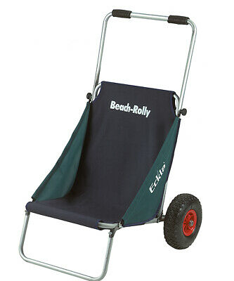 ECKLA Beachrolly Alu