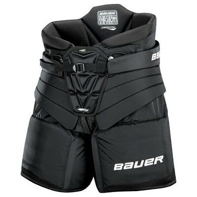 Bauer Supreme S190 Goalie Trousers Senior