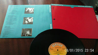Dire Straits=Making Movies Lp.1980 6359034.exc.
